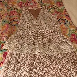 Michael Kors mini dress 6